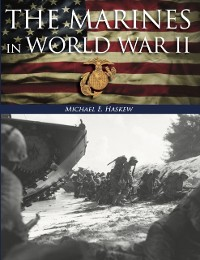 Cover Marines in World War II