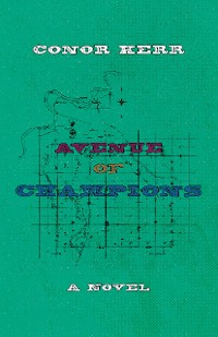 Cover Avenue of Champions