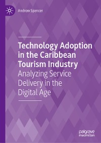 Cover Technology Adoption in the Caribbean Tourism Industry