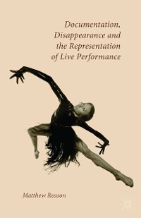 Cover Documentation, Disappearance and the Representation of Live Performance