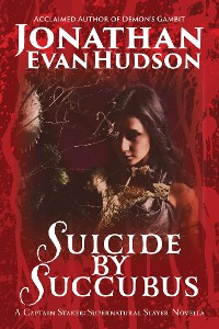 Cover Suicide by Succubus