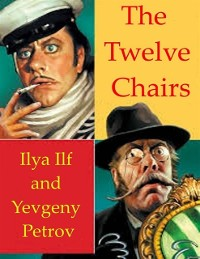 Cover Twelve Chairs
