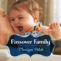 Cover Passover Family