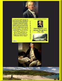 Cover Entdeckungsreise in die Südsee und nach Tahiti – 1772-1775
