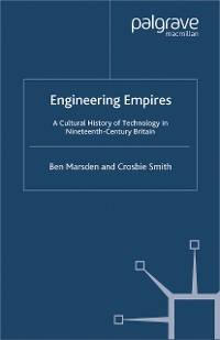 Cover Engineering Empires