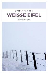 Cover Weiße Eifel