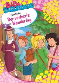 Cover Bibi Blocksberg - Der verhexte Wandertag