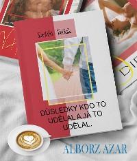 Cover PO DOBĚ, KDO JSEM A I DID IT