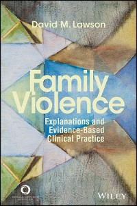 Cover Family Violence