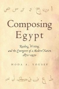 Cover Composing Egypt