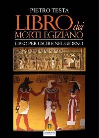 Cover Libro dei morti egiziano