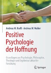Cover Positive Psychologie der Hoffnung