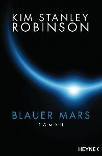 Cover Blauer Mars