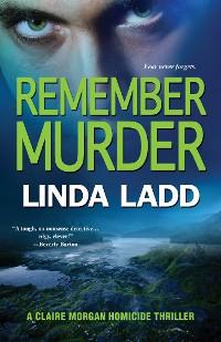 Cover Remember Murder
