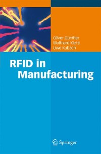 Cover RFID in Manufacturing