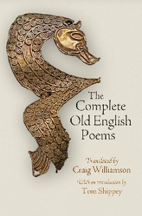 Cover The Complete Old English Poems