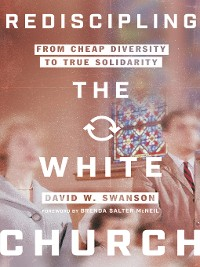Cover Rediscipling the White Church