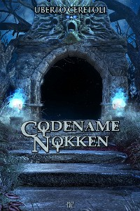 Cover Codename Nokken