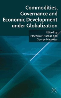 Cover Commodities, Governance and Economic Development under Globalization