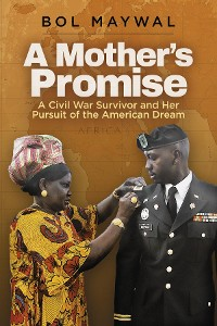 Cover A Mother's Promise