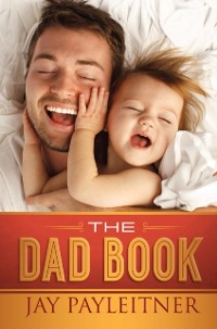 Cover Dad Book