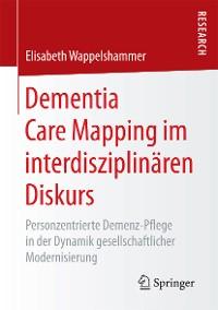 Cover Dementia Care Mapping im interdisziplinären Diskurs