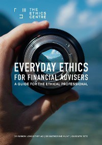 Cover Everyday Ethics for Financial Advisers