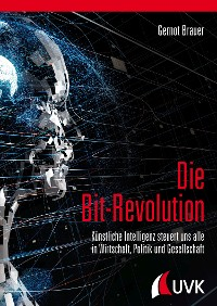 Cover Die Bit-Revolution