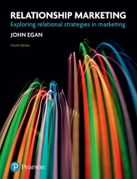 Cover Relationship Marketing eBook
