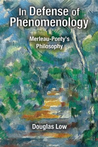 Cover In Defense of Phenomenology