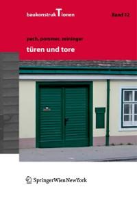 Cover Turen und Tore