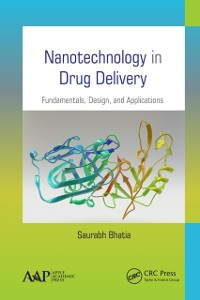 Cover Nanotechnology in Drug Delivery