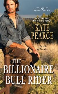 Cover The Billionaire Bull Rider