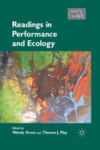 Cover Readings in Performance and Ecology