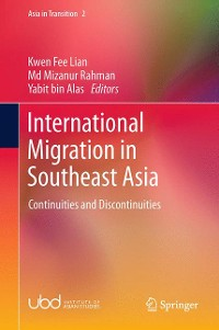 Cover International Migration in Southeast Asia