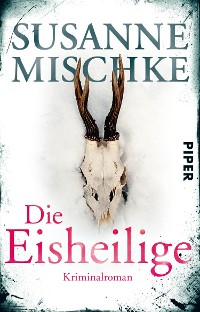 Cover Die Eisheilige