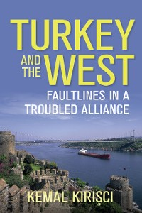 Cover Turkey and the West