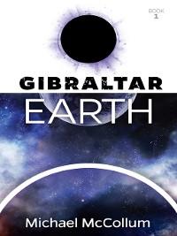Cover Gibraltar Earth