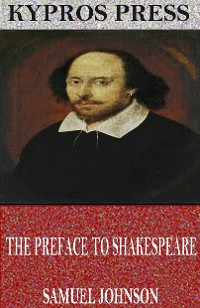 Cover The Preface to Shakespeare