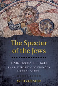 Cover The Specter of the Jews
