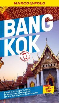 Cover MARCO POLO Reiseführer Bangkok
