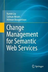 Cover Change Management for Semantic Web Services