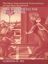 Cover Paul's Letter to the Philippians