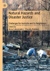 Cover Natural Hazards and Disaster Justice