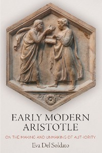 Cover Early Modern Aristotle