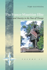 Cover The Franco-Mauritian Elite