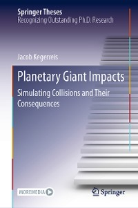 Cover Planetary Giant Impacts