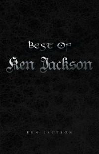 Cover Best of Ken Jackson