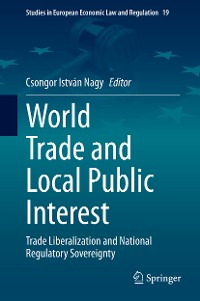 Cover World Trade and Local Public Interest