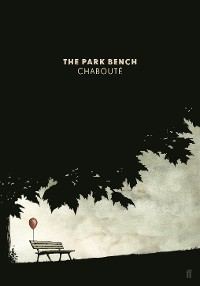 Cover The Park Bench